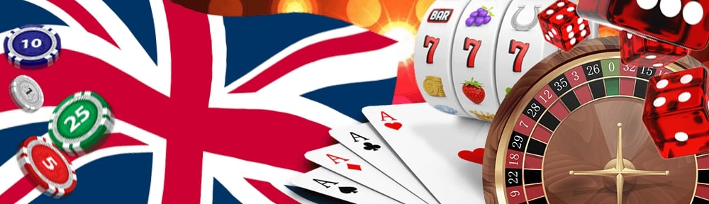 Online Uk Casino